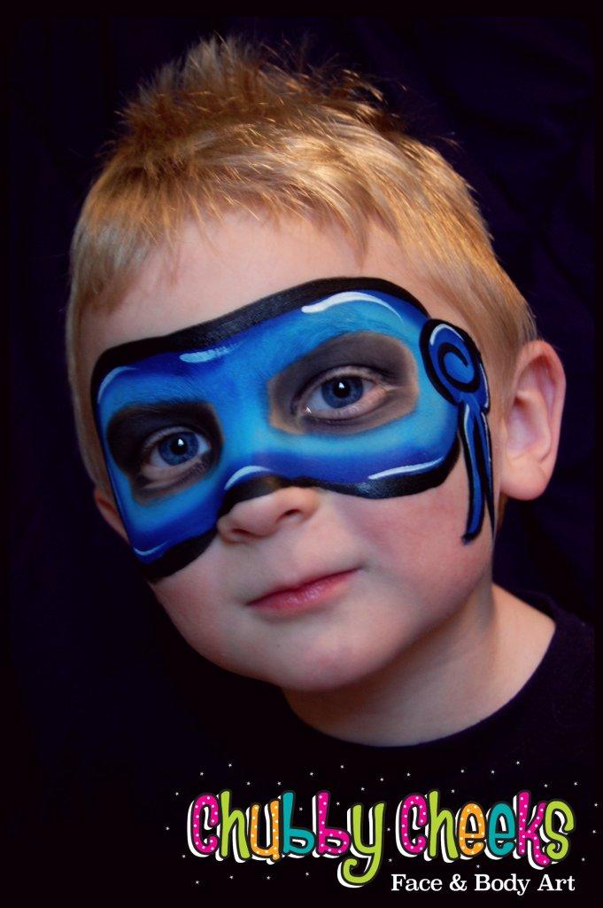 Ninja Mask 4-2