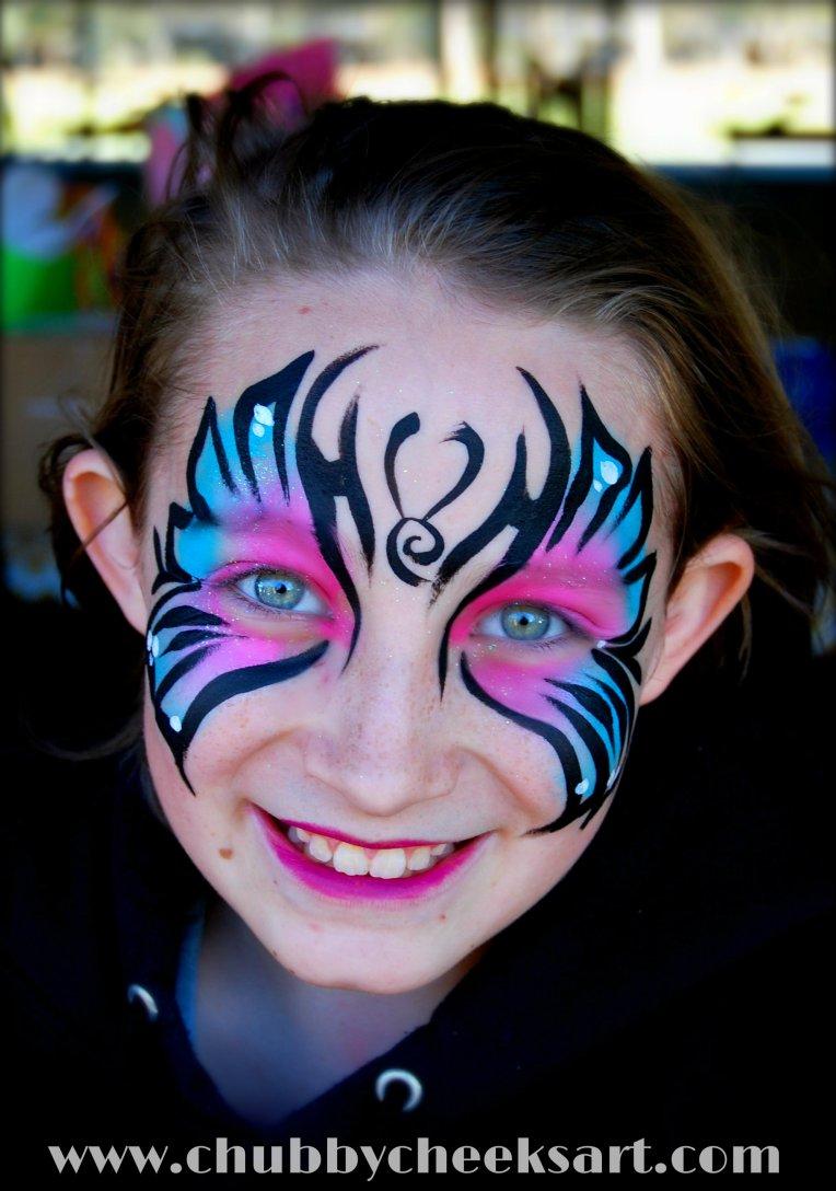 3-3-18 Deana Butterfly