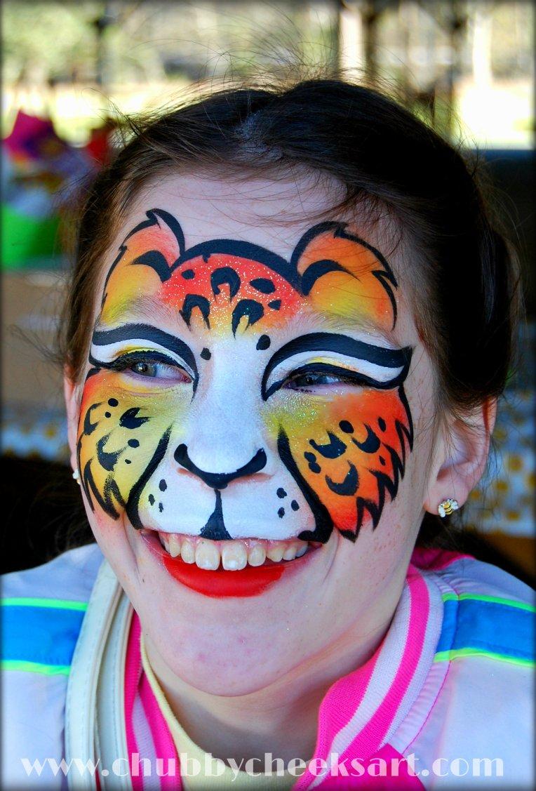 3-3-18 Deana Cheetah